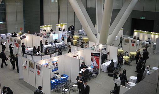 企業イベント 周年祭 セミナー 企画運営