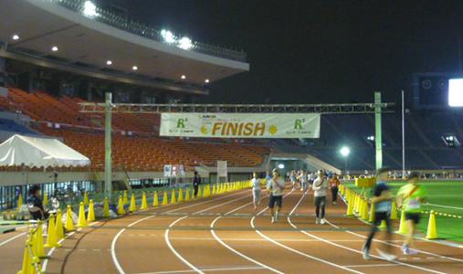 マラソン、ウォーキング、各種スポーツ 企画運営